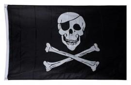 Знаме Jolly Rodger изображения