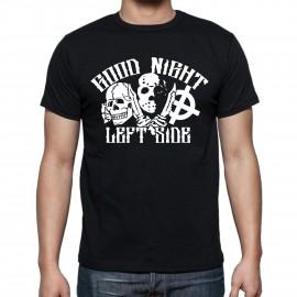Мъжка тениска GNLS изображения