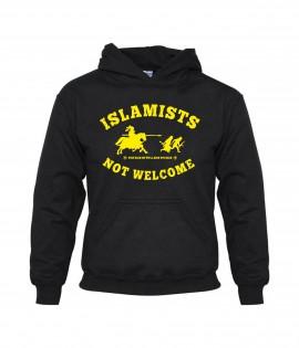 Суитчър Islamists not welcome изображения