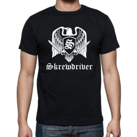 Тениска SKREWDRIVER изображения