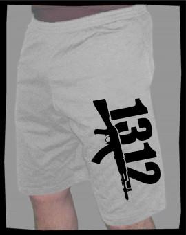 Къси спортни панталонки 1312 AK-47 изображения
