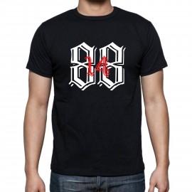 """Тениска """"1488"""" изображения"""