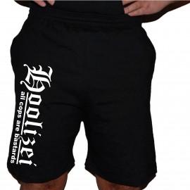 Къси спортни панталонки HOOLIZEI изображения