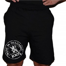 Къси спортни панталонки Made in BG изображения