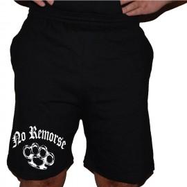 """Къси спортни панталонки """"No Remorse"""" изображения"""