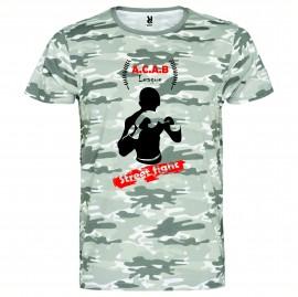 Тениска ACAB LEAGUE изображения