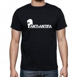 """Тениска """" ANTI-ANTIFA"""" изображения"""