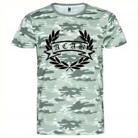 Камуфлажна тениска ACAB SPORT изображения