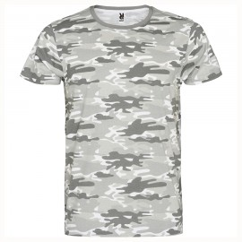 Камуфлажна тениска Zing изображения