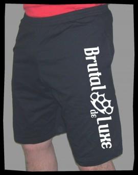 """Къси спортни панталонки """"BRUTAL de LUXE"""""""