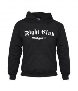 """Суитчър """"FIGHT CLUB BULGARIA"""" изображения"""