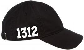 """Шапка """"1312"""" изображения"""