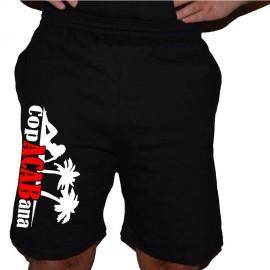 """Къси спортни панталонки """"copACABana"""
