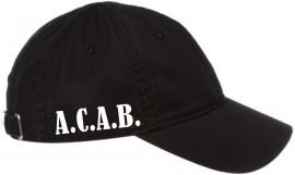 """Шапка """"A.C.A.B."""""""