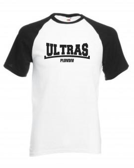 Мъжка тениска ULTRAS PLOVDIV изображения