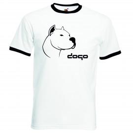 Тениска DOGO ARGENTINO изображения