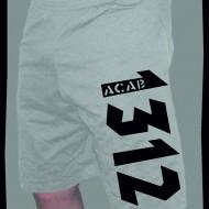 """Къси спортни панталонки """"ACAB/1312"""""""
