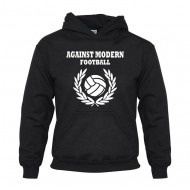 "Суитчър ""AGAINST MODERN FOOTBALL"""