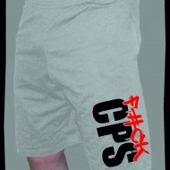 Къси спортни панталонки F#CK CPS