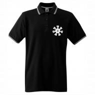 Поло тениска -  Розета