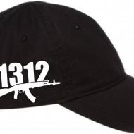 Шапка 1312 AK-47
