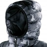Ветро и снегоустойчив камуфлажен елек