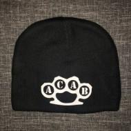 Зимна шапка ACAB
