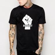 Мъжка тениска RESIST