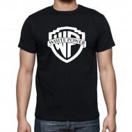 """Мъжка тениска """"WP"""""""