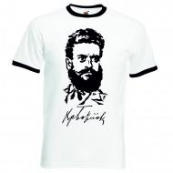 Патриотична тениска Христо Ботев