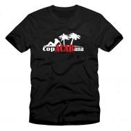 """Тениска """"copACABana"""""""