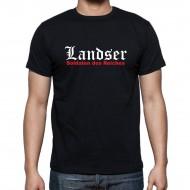 """Тениска """"Landser"""""""