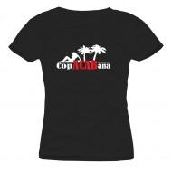 """Дамска тениска """"copACABana"""""""