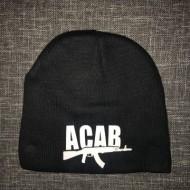 Зимна шапка AK ACAB