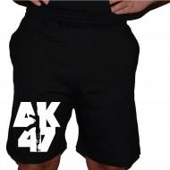 Къси спортни панталонки АК 47