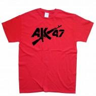 Мъжка тениска АК 47new