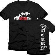 """Мъжка тениска """"copACABana"""""""