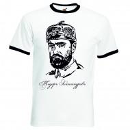 Патриотична тениска Тодор Александров