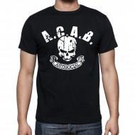 Тениска ACAB ANTISOCIAL