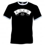 """Тениска """"A.C.A.B."""