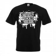 Тениска AF HOOLIGAN