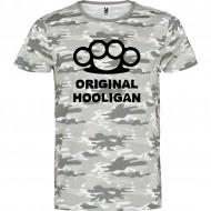 Камуфлажна тениска Original hool