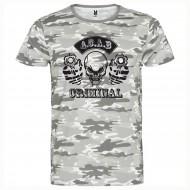 Мъжка тениска ACAB Criminal