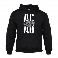 Мъжки суитчър ACAB Knuckle