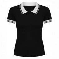 Дамска тениска тип лакоста