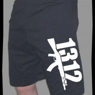 Къси спортни панталонки 1312 AK-47