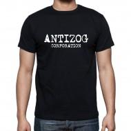 "Тениска ""ANTIZOG CORPORATION"""