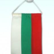 Българско знаме, 10 х 15 см за автомобил