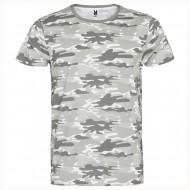 Камуфлажна тениска Zing