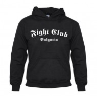 "Суитчър ""FIGHT CLUB BULGARIA"""